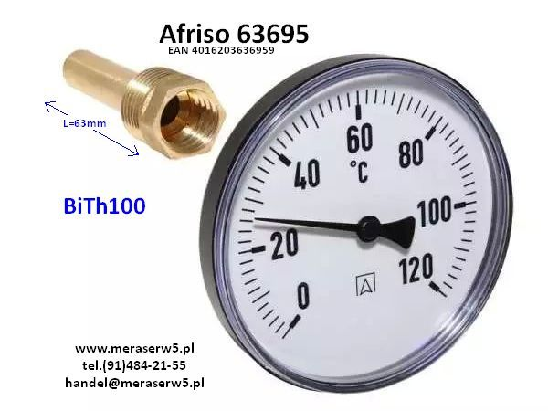Afriso 63695 down