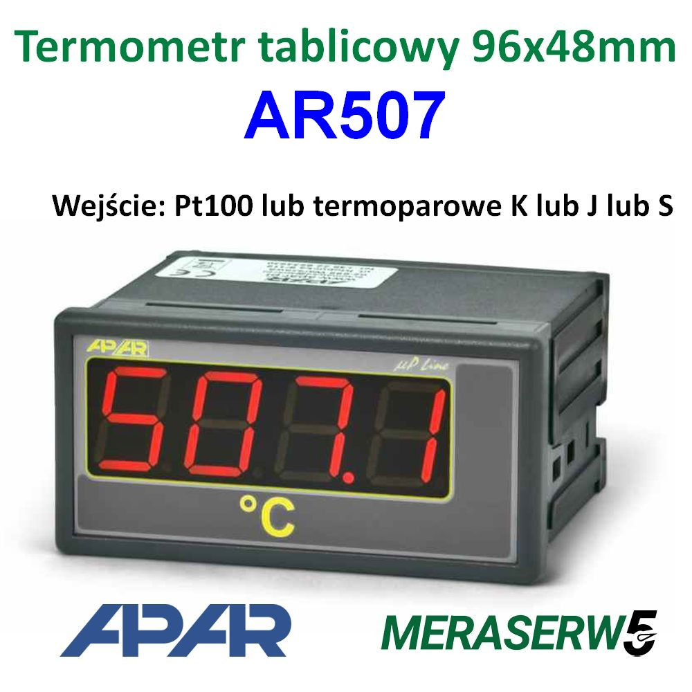 AR507