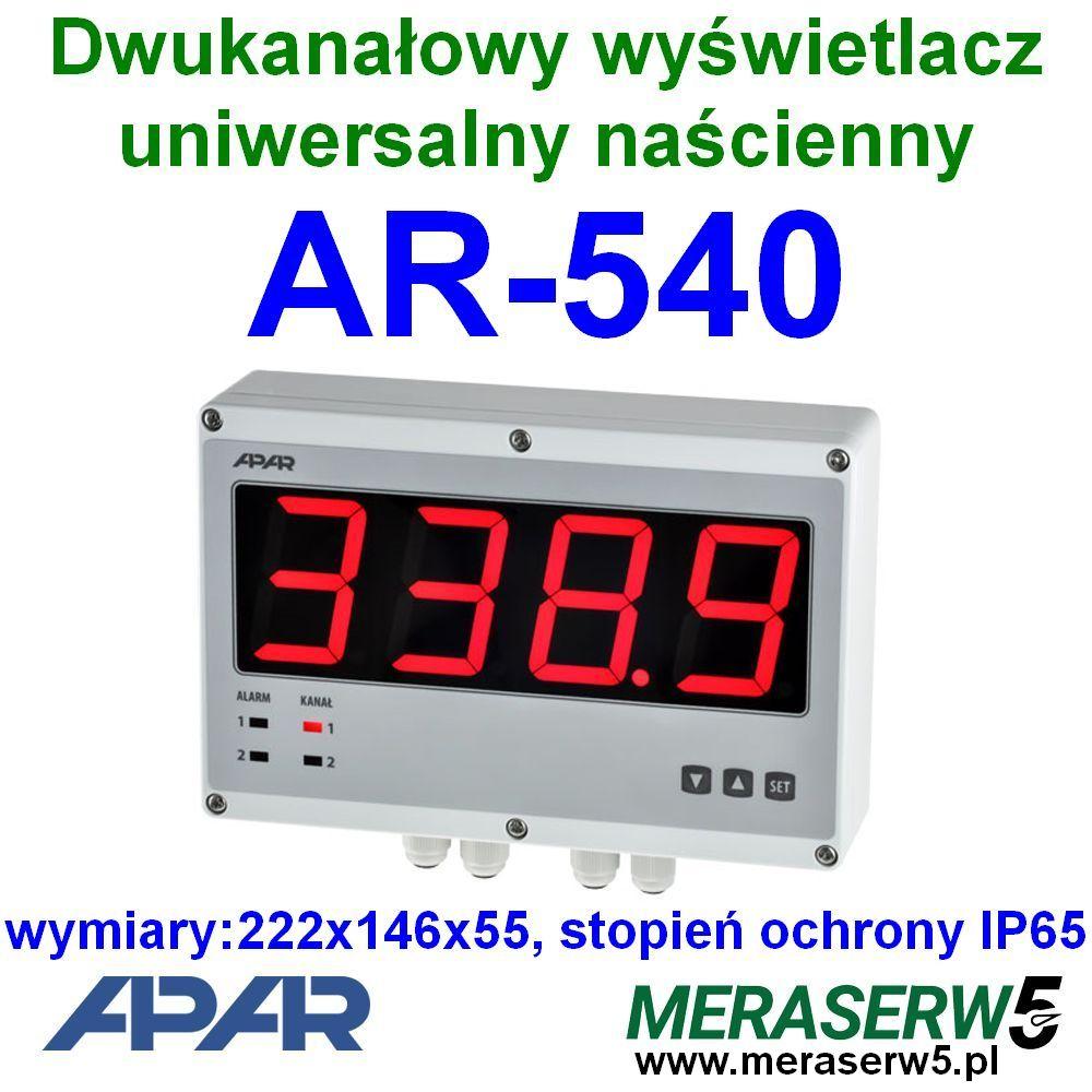 AR540