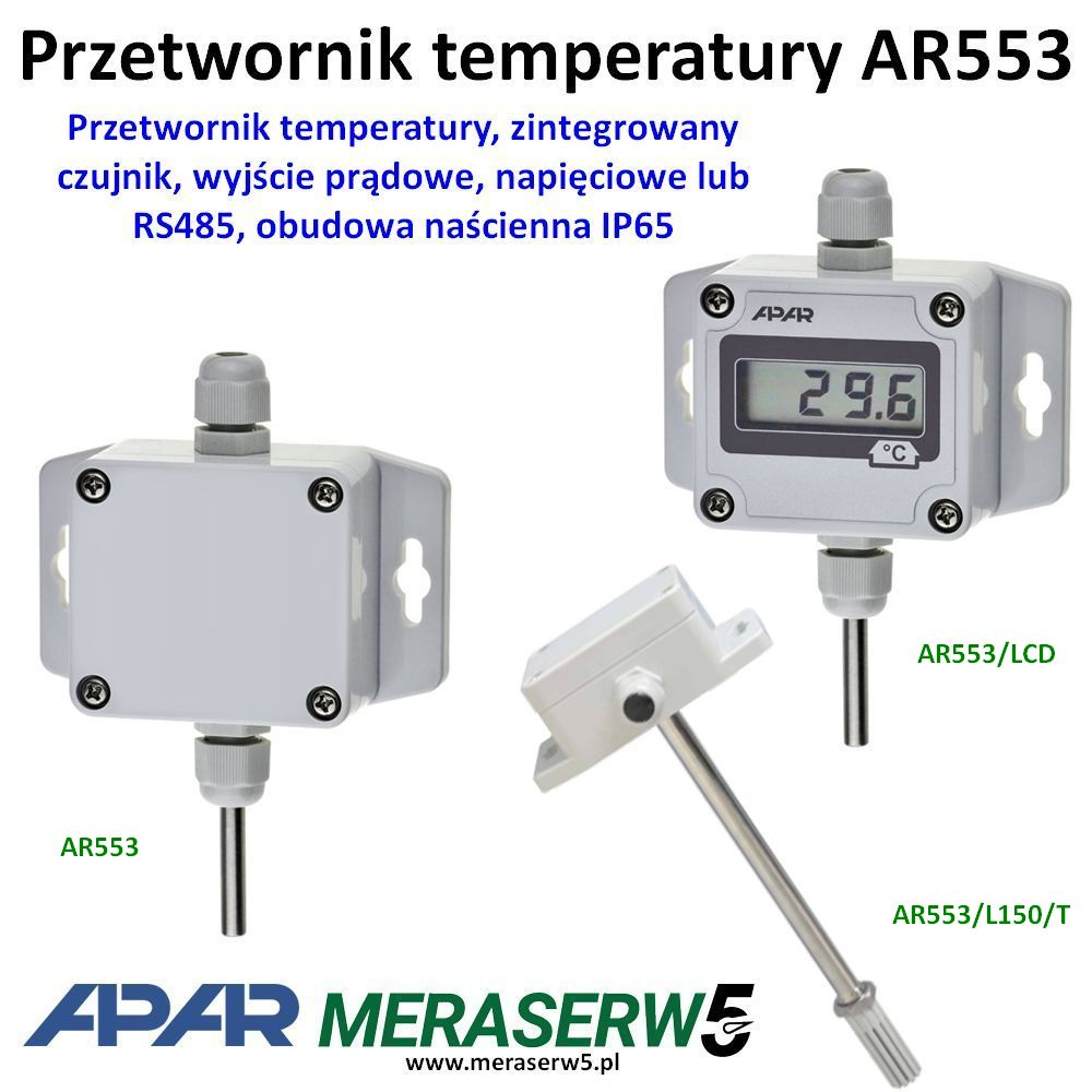 AR553