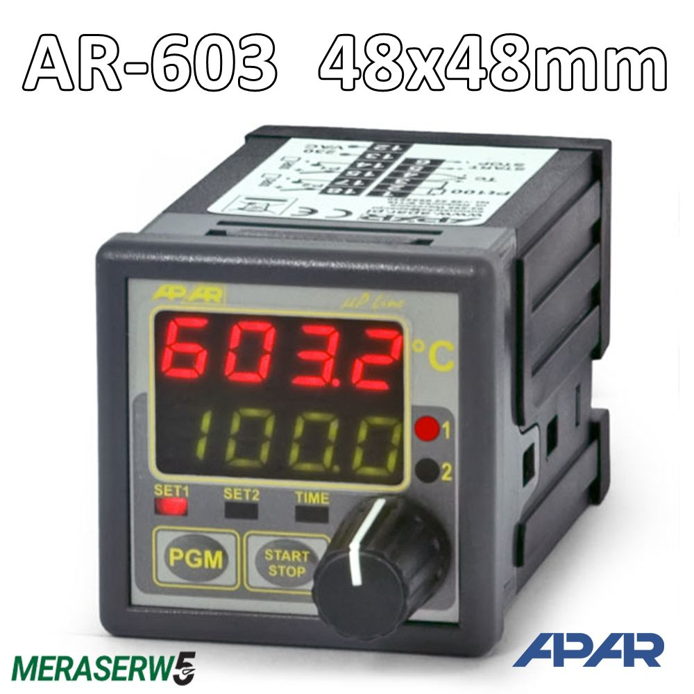 AR603