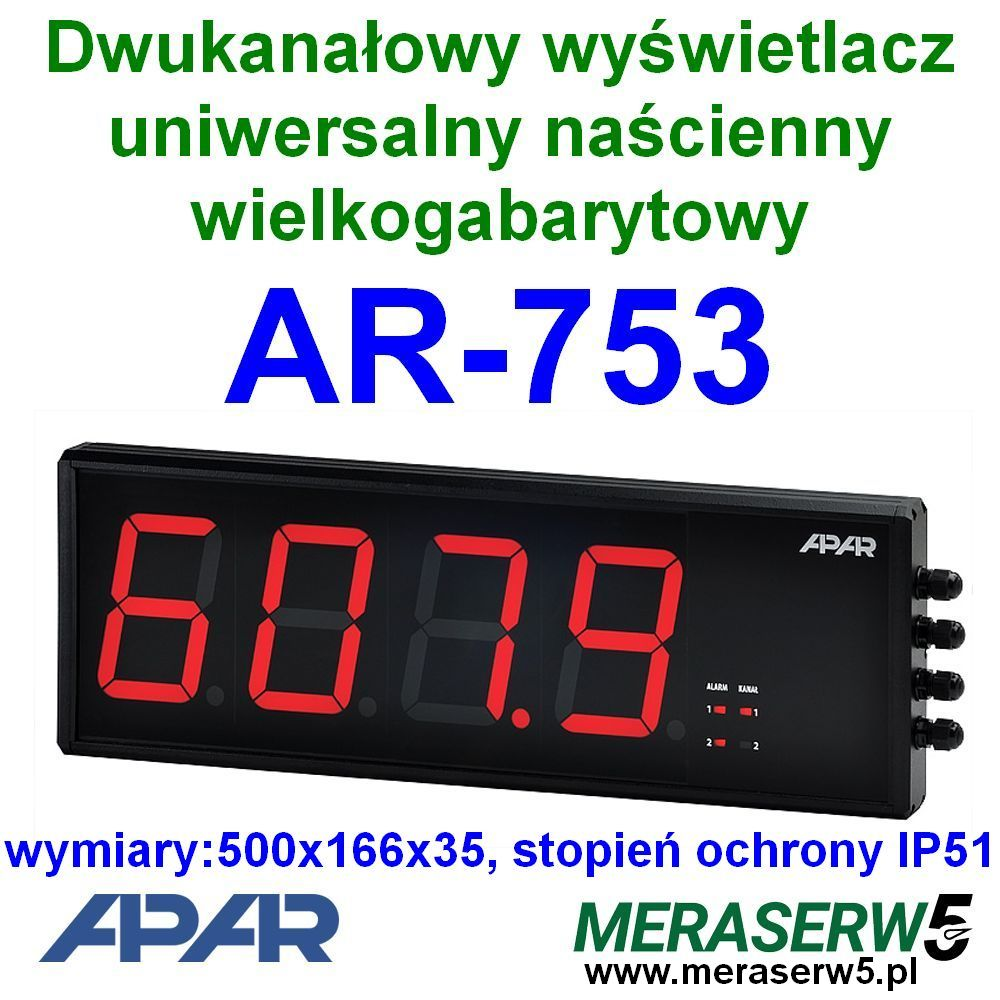 AR753