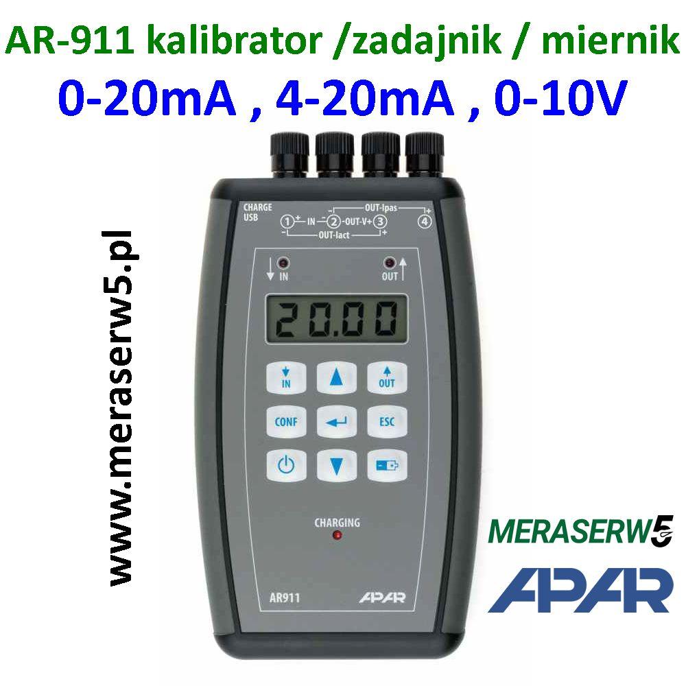 AR911