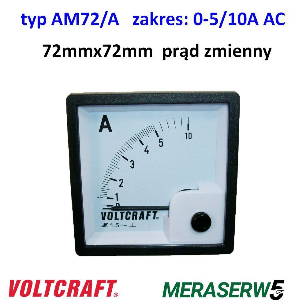 AM72 5 10A