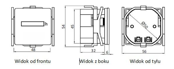 HK46 schemat