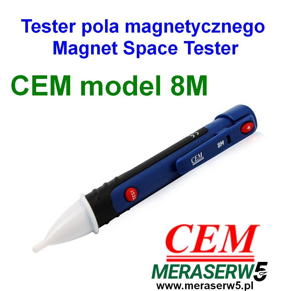 CEM 8M