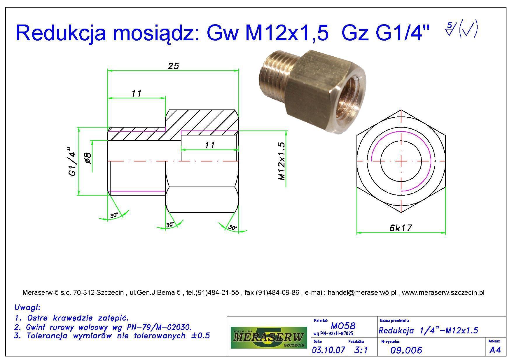 Gw M12 Gz 14