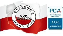 OUM Szczecin AP089 PCA logo