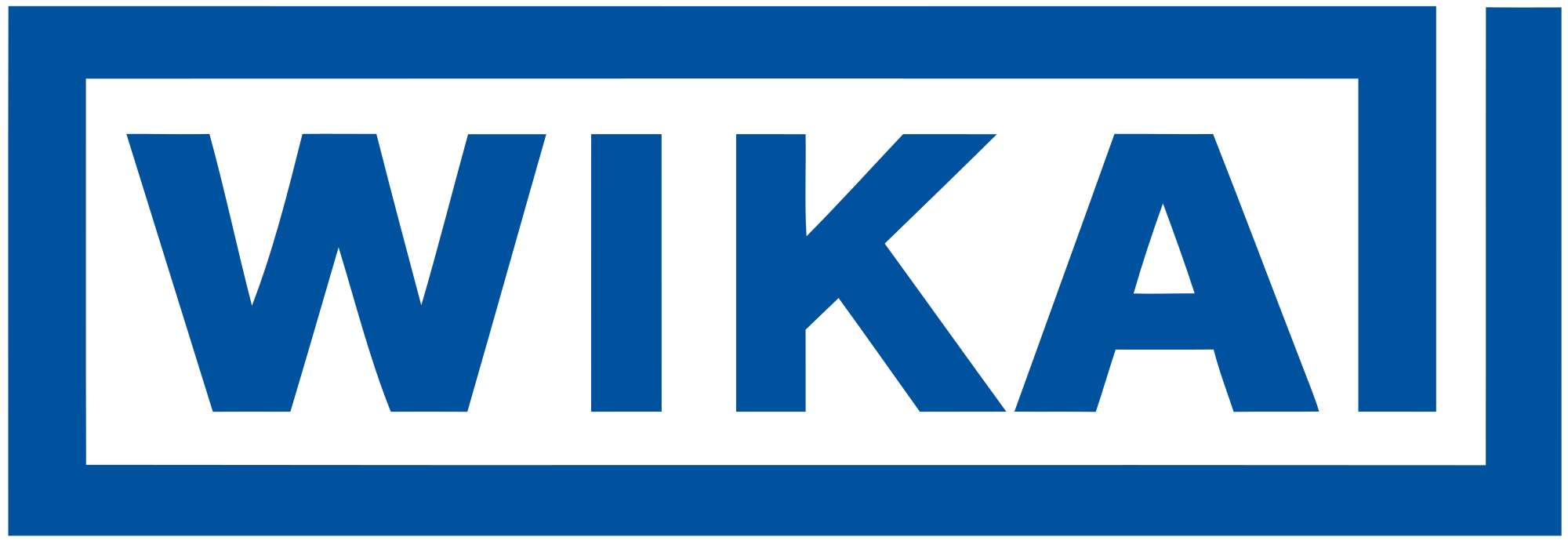 logo WIKA PNG