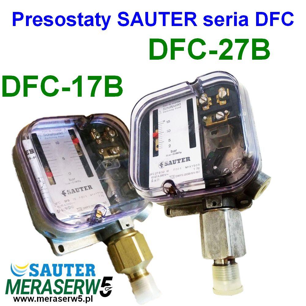 DFC17B DFC27B 1
