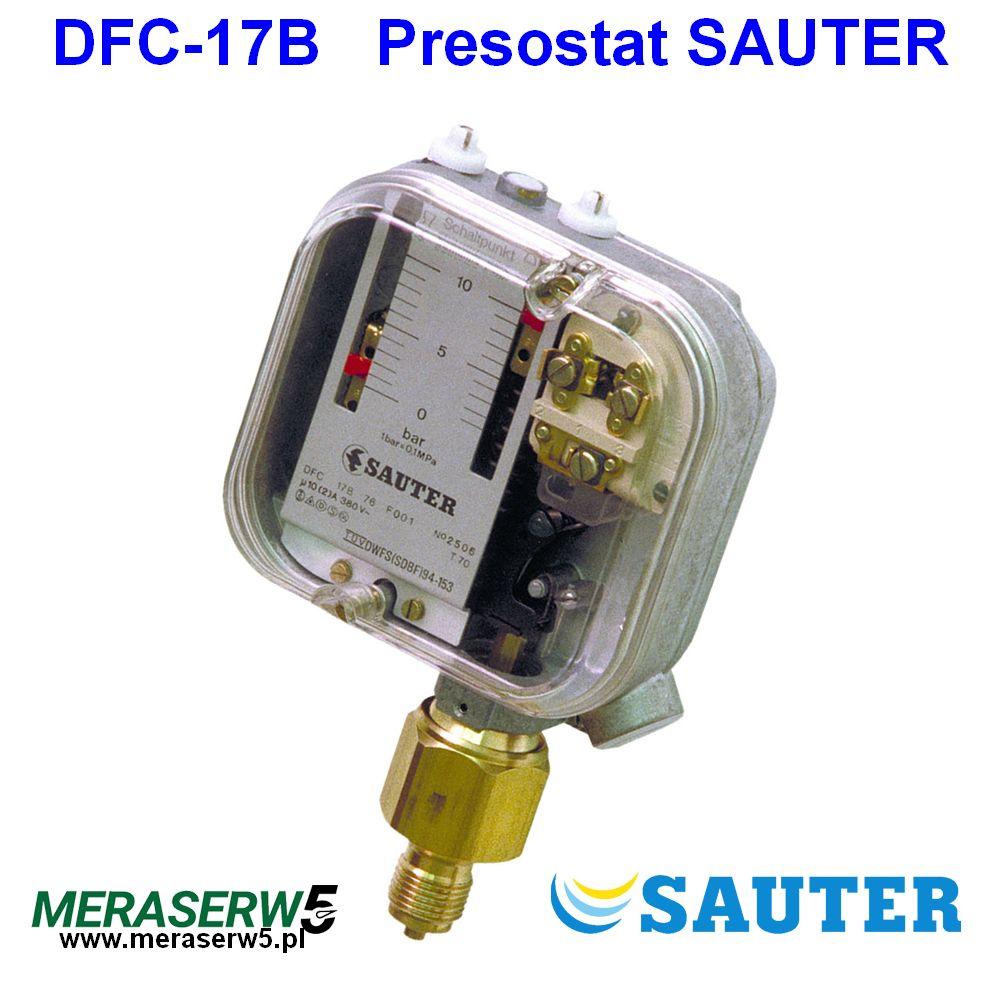 DFC17B
