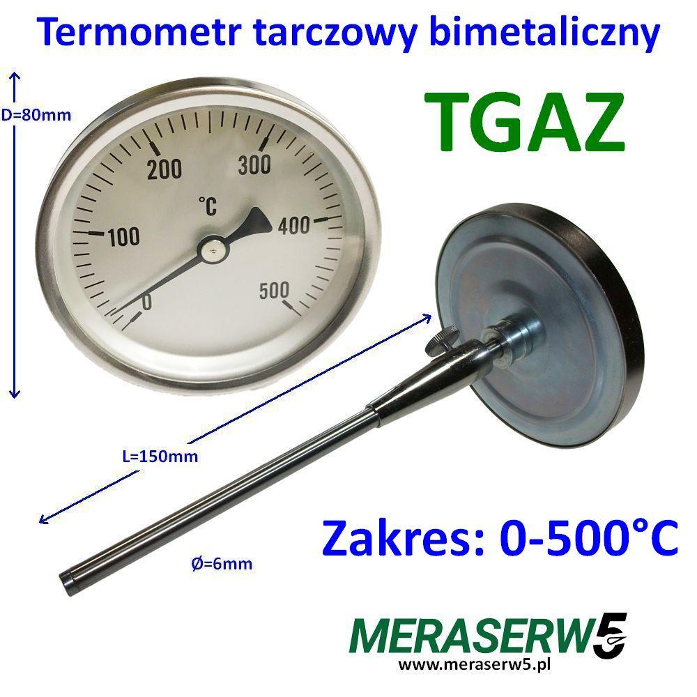 TGAZ 0 500