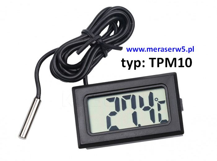 TPM10 down