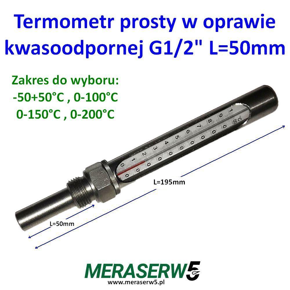 kwasowy r50mm