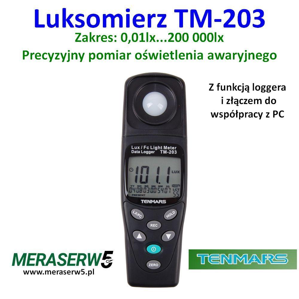 TM203