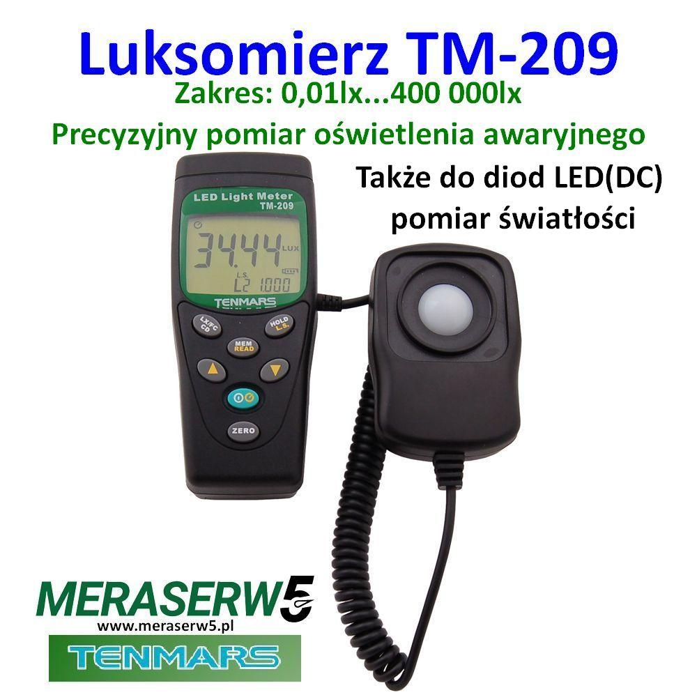 TM209