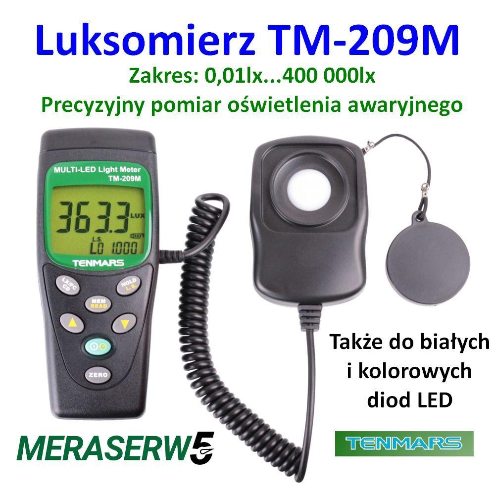 TM209M