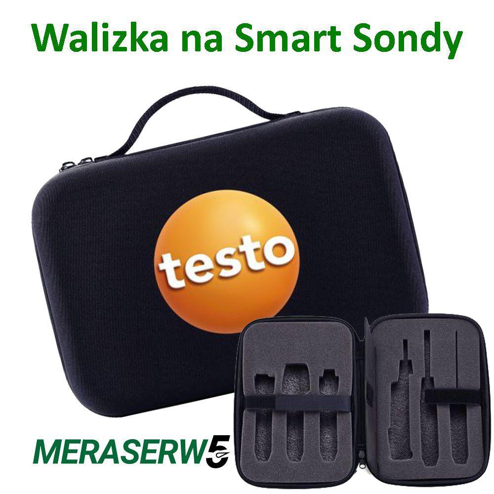 testo walizka smart sondy grzewcza