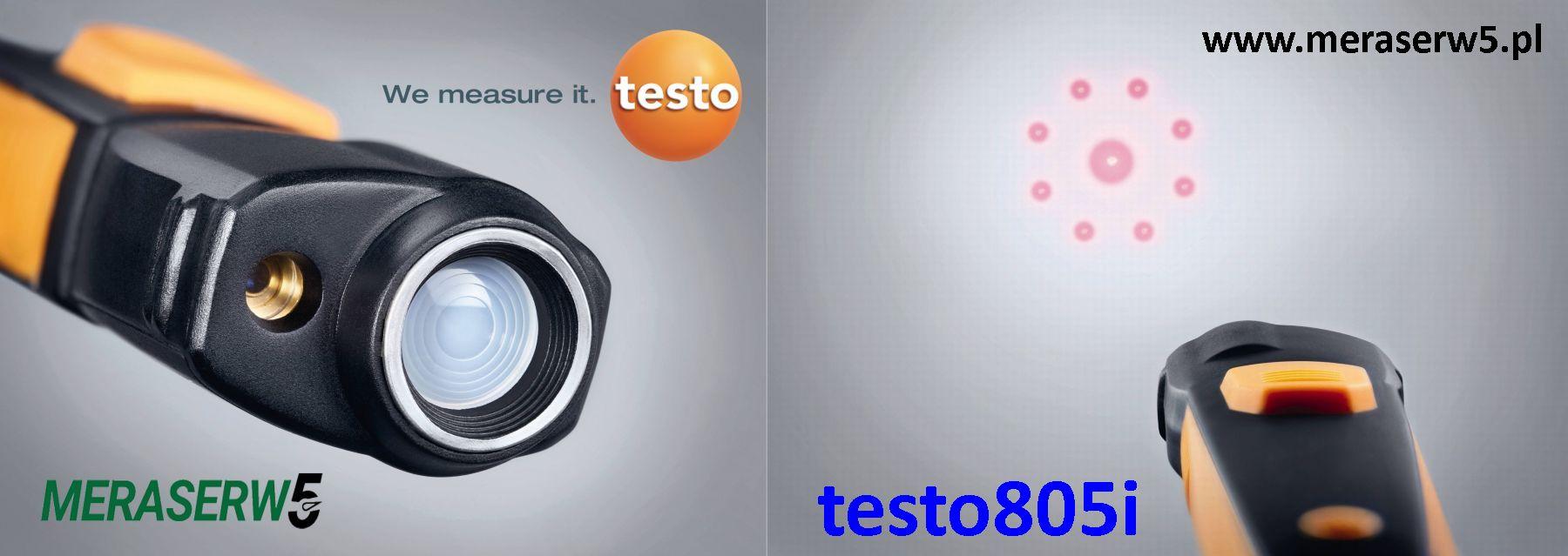 testo805i down