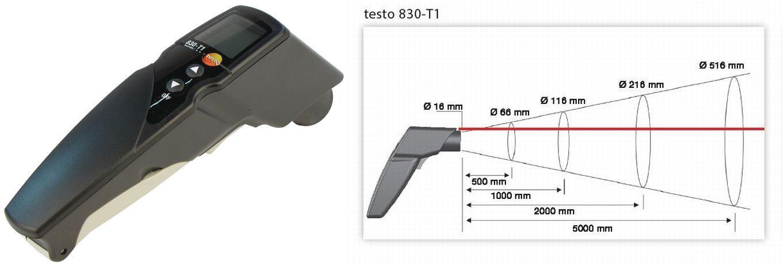 testo830 t1 down