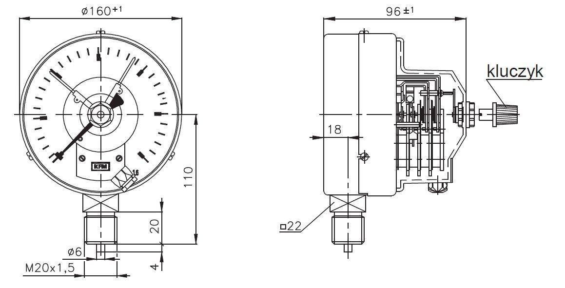 M160R EM3 schemat