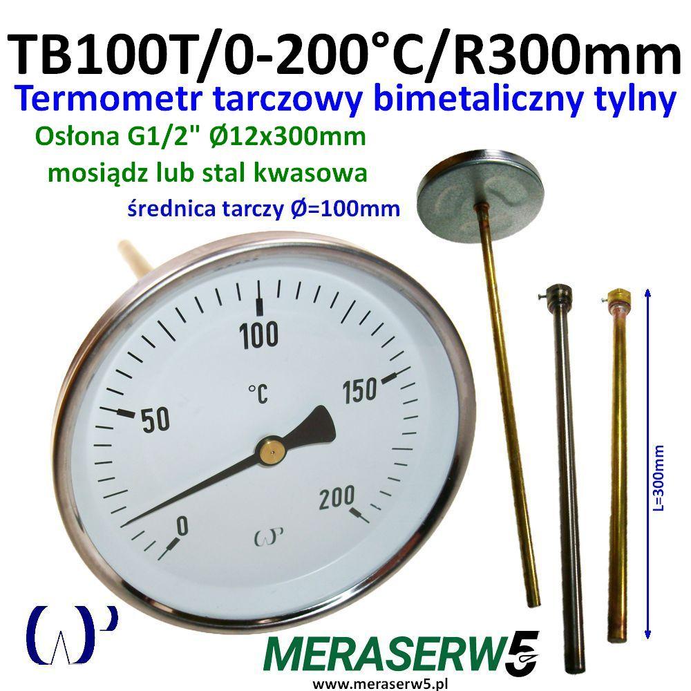 TB100T 0 200 R300
