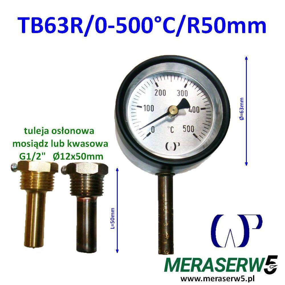 TB63R 0 500 R50