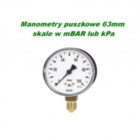 puszkowe 63mm
