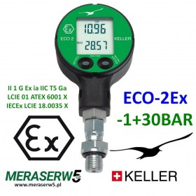 ECO-2Ex -1+30BAR