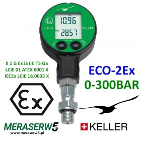 ECO-2Ex 300BAR