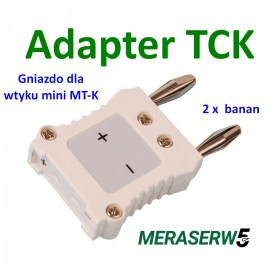 Adapter TCK