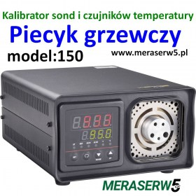 kalibrator piecyk model 150