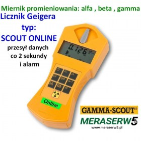 Scout Online